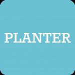 ikoner planter