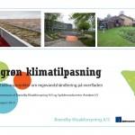 klimatilpasning i Brondby folder_forside
